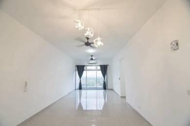 Nice Apartment For Rent Denai Nusantara Gelang Patah Low Rent Deposit