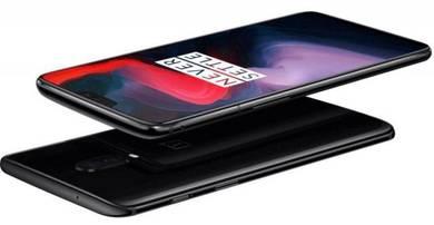 OnePlus 6 (8GB RAM/128GB) HARGA OFFER! MYset