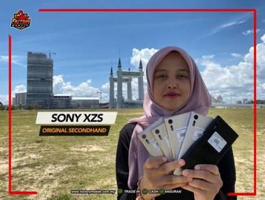 Sony Xperia XZs 4GB RAM 32GB ROM Ori set +freegift