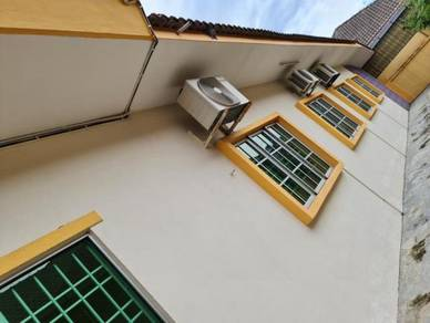 3,600 NON BUMI SINGLE storey guarded BANGALOW TYCOON VILLA,TAIPING