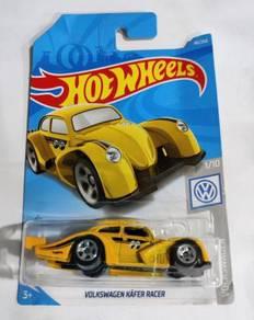 Hot Wheels Volkswagen VW Kafer Racer mooneyes