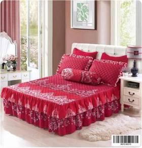 Cadar ROPOL Comforter GEBU Bedsheet Skirt - W 12