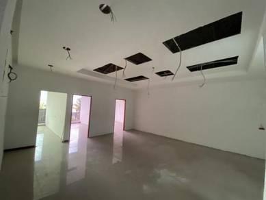 Labuan Jalan Merdeka 1st floor Office Space for Rent