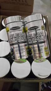Muscletech Clear Muscle Muscle,Power/Recovery