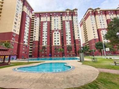 [Loan 95%] 1st Floor Apartment Mentari Court -PJS,Mentari,Sunway