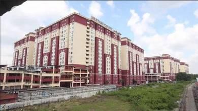 [Loan 95%] Apartment Mentari Court - PJS,Seri Mentari,Sunway