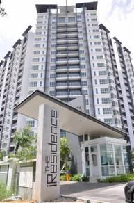 The iResidence Condominium NEW, Mahkota Cheras