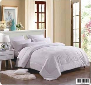 Cadar HOTEL 7 in 1 Bedsheet Comforter - B 21