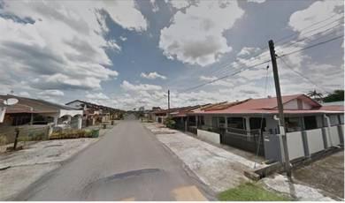 Bayor Bukit Tabuan Jaya Single Storey Corner Terrace House For Sale