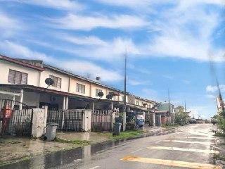 Ulu Tiram Jalan Berlian Taman Nora Cash Out Full Loan Puteri Wangsa