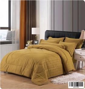 Cadar HOTEL 7 in 1 Bedsheet Comforter - W 21