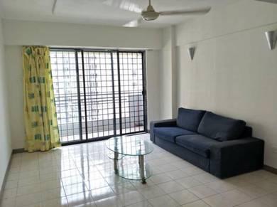 Vista Komanwel Block C 3r2b F/F Bukit Jalil Kuala Lumpur(Cheapest)