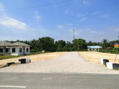 Tanah Lot Jenjarom SEBELAH Olak Lempit dan Bukit Changgang