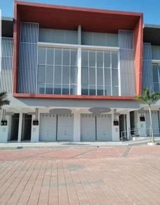 MURAH 🔥 Tiara Sendayan Shoplot Groundfloor & First Floor