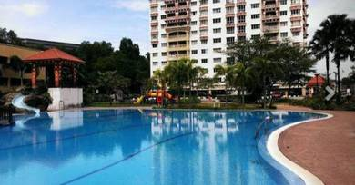 [Loan 95%] Koi Tropika Condo - Bandar Puteri Puchong