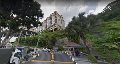 [Below Market Value 34%] 3 Rooms Ixora Apartment -Wangsa Permai,Kepong
