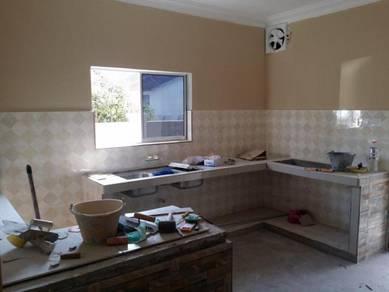 Pembinaan & ubahsuai