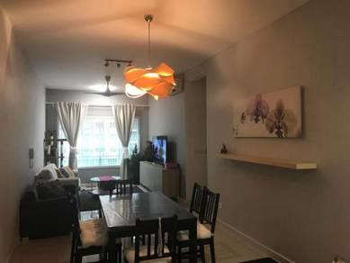 [FULLY IKEA] SAVANNA Condo, Southville City, Bangi, UKM