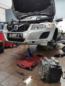 VOLVO V40 V60 S60 XC60 XC90 Rebuild Auto Gearbox