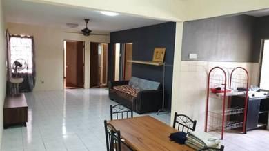 Rumah Sewa Damansara Damai Fully Furnished