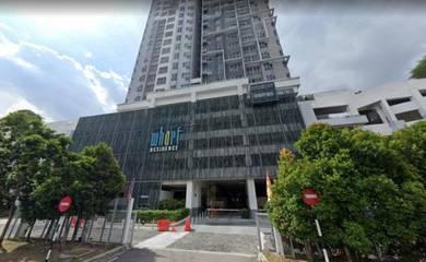 Below Market 24% - The Wharf Residence, Taman Tasik Prima, Puchong