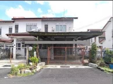 [Loan 95%] 2 Storey Terrace Landed House-Bandar Rinching,Semenyih