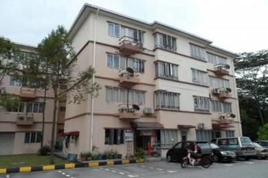 [Loan 95%] Freehold Ground Floor SD Apartment- Meranti,Sri Damansara