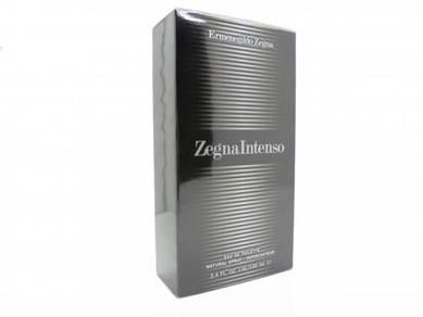 Zegna Intenso by Ermenegildo Zegna Perfume