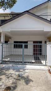 Indah Permai || Double Storey Terrace