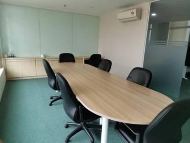 [OFFER] Menara K1 Fully Furnished Office Old Klang Road Kuala Lumpur