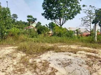 HUGE LAND AREA Residential Land Saujana Utama, Sungai Buloh