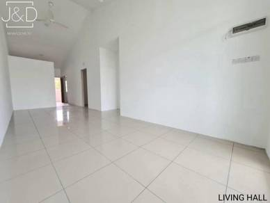 Freehold 1sty Terrace Chemor Ipoh