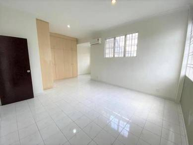 CORNER UNIT Duplex Tiara Duta Condominium, Ampang 1582sqft