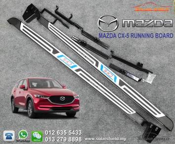 Mazda CX 5 CX5 Running Board Side Step Special