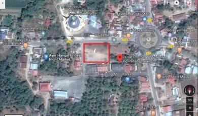 Tanah Bandar Padang Lalang, Langkawi