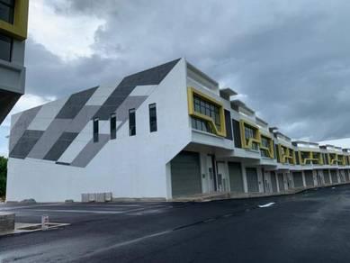 2Sty Terrace Factory Sinar Andalas Senawang Seremban