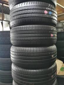 TTH 245 50 18 Pirelli Runflat RFT