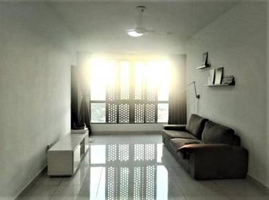 [HOT] FREE Rebate THE Havre Bukit Jalil P/F , F/Furnished For Rent