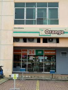 HARBOUR CITY Kota Kinabalu Shoplot