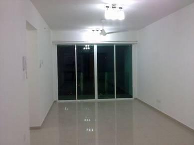 The Zest Condo Bandar Kinrara 9 Puchong 1191sqft NEAR MRT STATION
