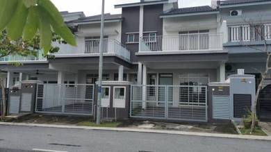 Affordable Double Storey In Seremban 2