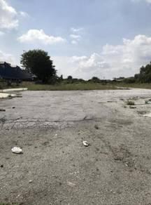 [ Car Dealer Use ] 1.2 Acres Freehold Commercial Land, Parkland, Klang