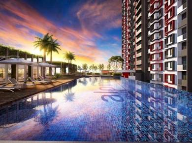 New Project in Nilai