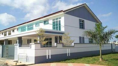 Double Storey Terraces (Freehold )