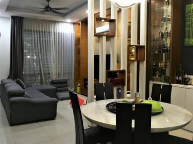 [Perfect Designer Living] 3 Storey Terrace House Kinrara Residence