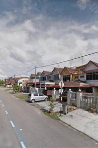 Skudai Taman Universiti FULL LOAN First House Save 6,500 Stamp Duty