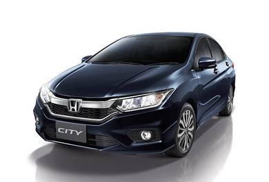 2019 Honda CITY 1.5 years end cash rebate start