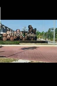 Tiara Sendayan Biz Shop For Rent