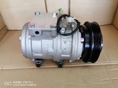 Kia Pregio Ford Range old Aircond Compressor