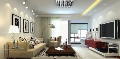 Freehold Affordable New Condo Project - Sungai Long
